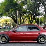 Subaru Impreza (1G) Sedan