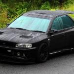 Subaru Impreza (2)