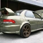 Subaru Impreza Tuning (2)