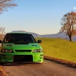 Subaru Impreza WRX STI (2)