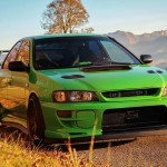 Subaru Impreza WRX STI (3)