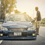Toyota Altezza Tuning (5)