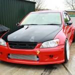 Toyota Altezza Tuning (9)