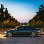 Tuned Toyota Altezza (1)