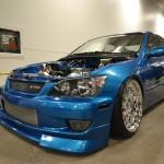 Tuned Toyota Altezza (3)