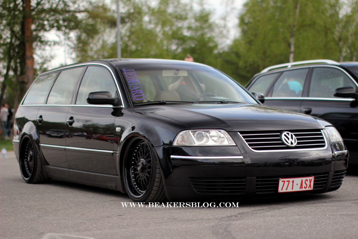 vw passat b5 tuning 6 tuning. Black Bedroom Furniture Sets. Home Design Ideas