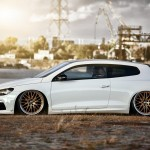 VW Scirocco Tuning (9)