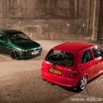 Vauxhall Corsa (MK1) Tuning (1)