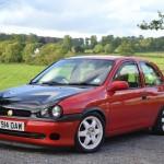 Vauxhall Corsa (MK1) Tuning (2)