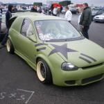 Vauxhall Corsa (MK1) Tuning (3)