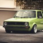 Volkswagen Golf 1 Tuning (1)