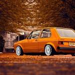 Volkswagen Golf 1 Tuning (3)