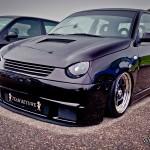 Volkswagen Lupo Tuning (1)