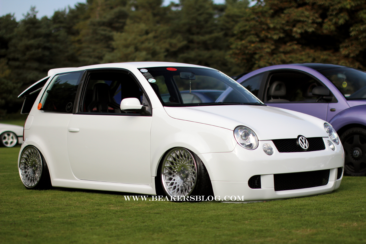 volkswagen lupo tuning 11 tuning. Black Bedroom Furniture Sets. Home Design Ideas