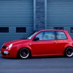 Volkswagen Lupo Tuning (15)
