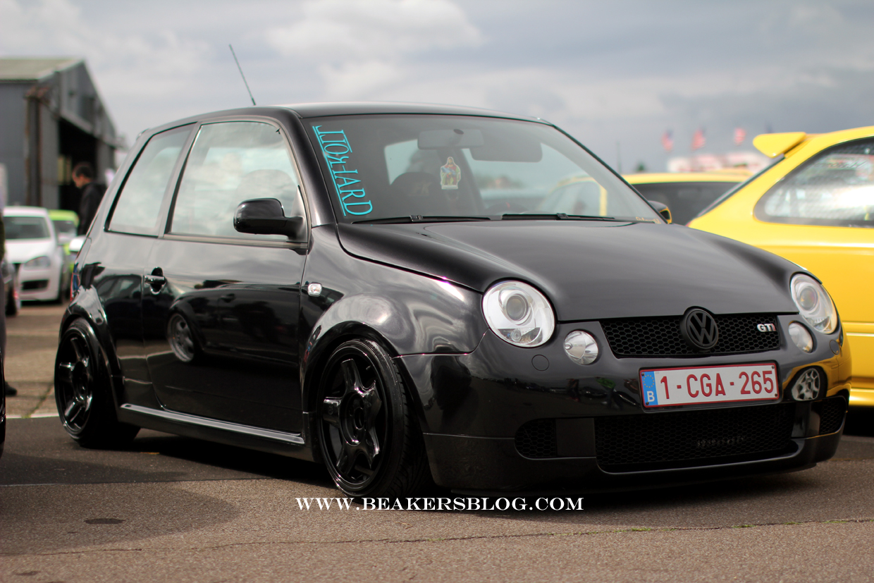 volkswagen lupo tuning 9 tuning. Black Bedroom Furniture Sets. Home Design Ideas