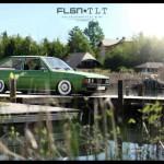 Volkswagen Passat (B1) Tuning (3)