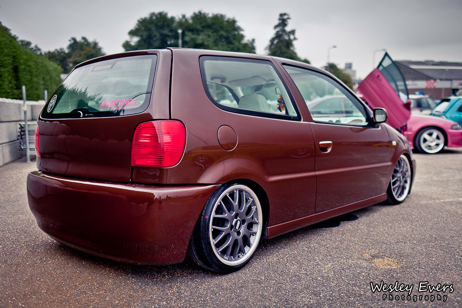 volkswagen polo 6n tuning 6 tuning. Black Bedroom Furniture Sets. Home Design Ideas