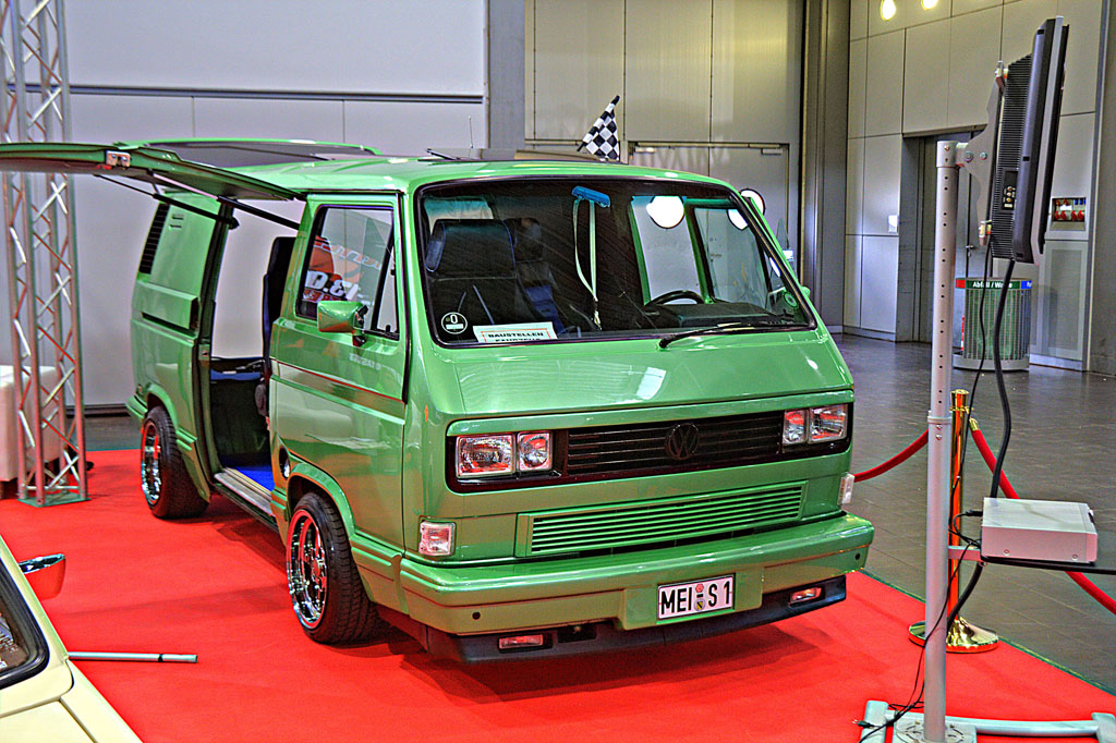 volkswagen transporter t3 tuning 2 tuning. Black Bedroom Furniture Sets. Home Design Ideas