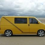 Volkswagen Transporter (T4) (1)