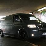 Volkswagen Transporter (T5) Tuning (2)