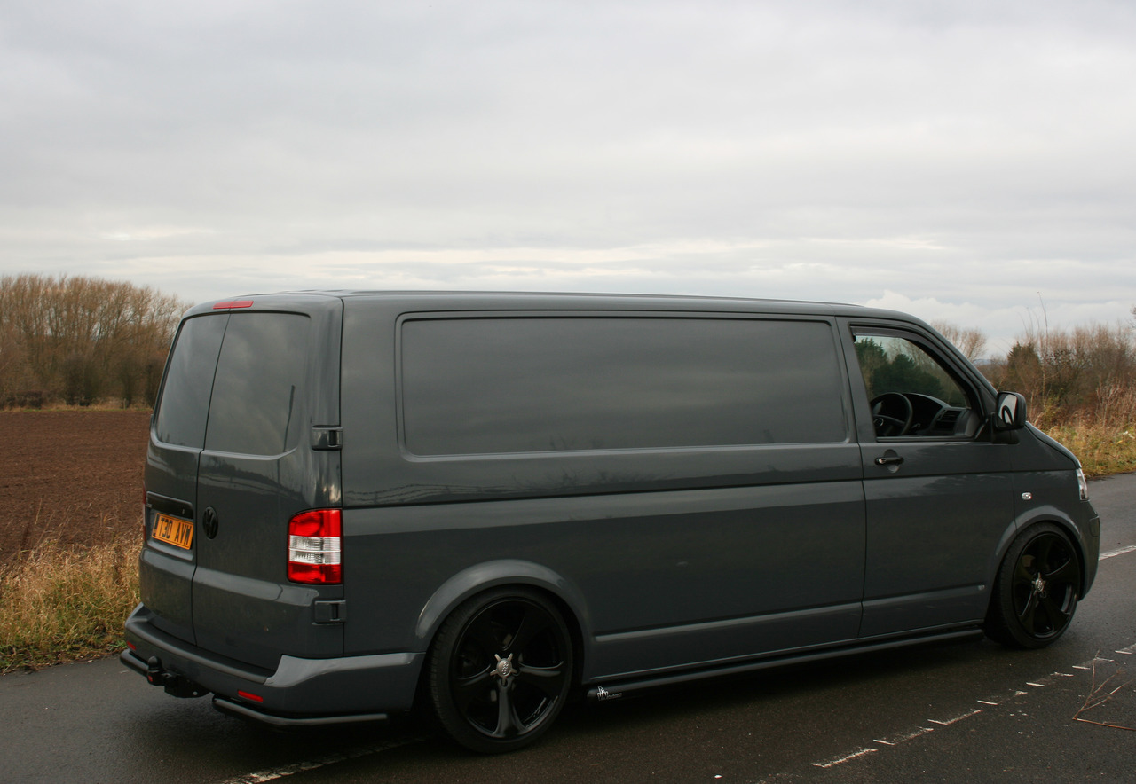 volkswagen transporter t5 tuning 4 tuning. Black Bedroom Furniture Sets. Home Design Ideas