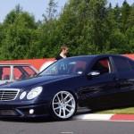 W211 Tuning (2)