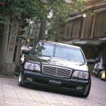 Wald Mercedes S-Class W140 Tuning (3)