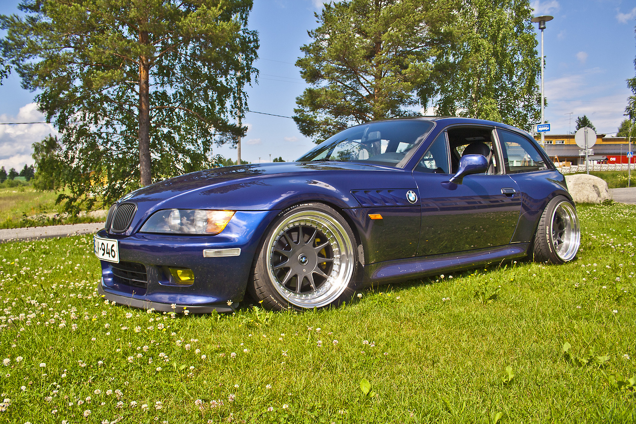Z3 Coupe Tuning 6 Tuning