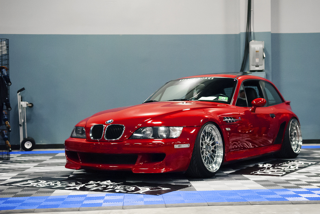 Bmw Z3 M Coupe Bimmertoday Gallery Modern Bmw M Coupe