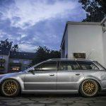 Audi A4 Avant B5 (1)