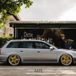 Audi A4 Avant B5 (2)