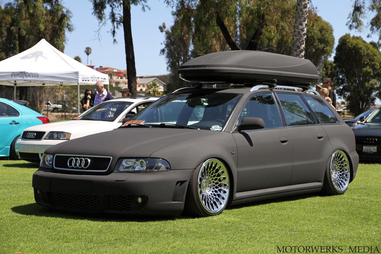 audi a4 b5 avant tuning 1 tuning. Black Bedroom Furniture Sets. Home Design Ideas