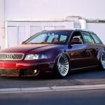 Audi A4 B5 Avant Tuning (5)