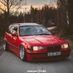 BMW 3 Series (E36) Touring (2)