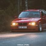 BMW 3 Series (E36) Touring (3)