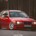 BMW 3 Series (E36) Touring (4)