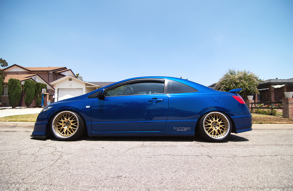Civic 2014 Coupe >> Civic 8G Coupe Tuning (6) | Tuning