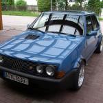 Fiat Ritmo Tuning (1)