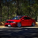 Honda Civic 8G Coupe Tuning (1)