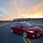 Honda Civic FA5 Tuning (2)