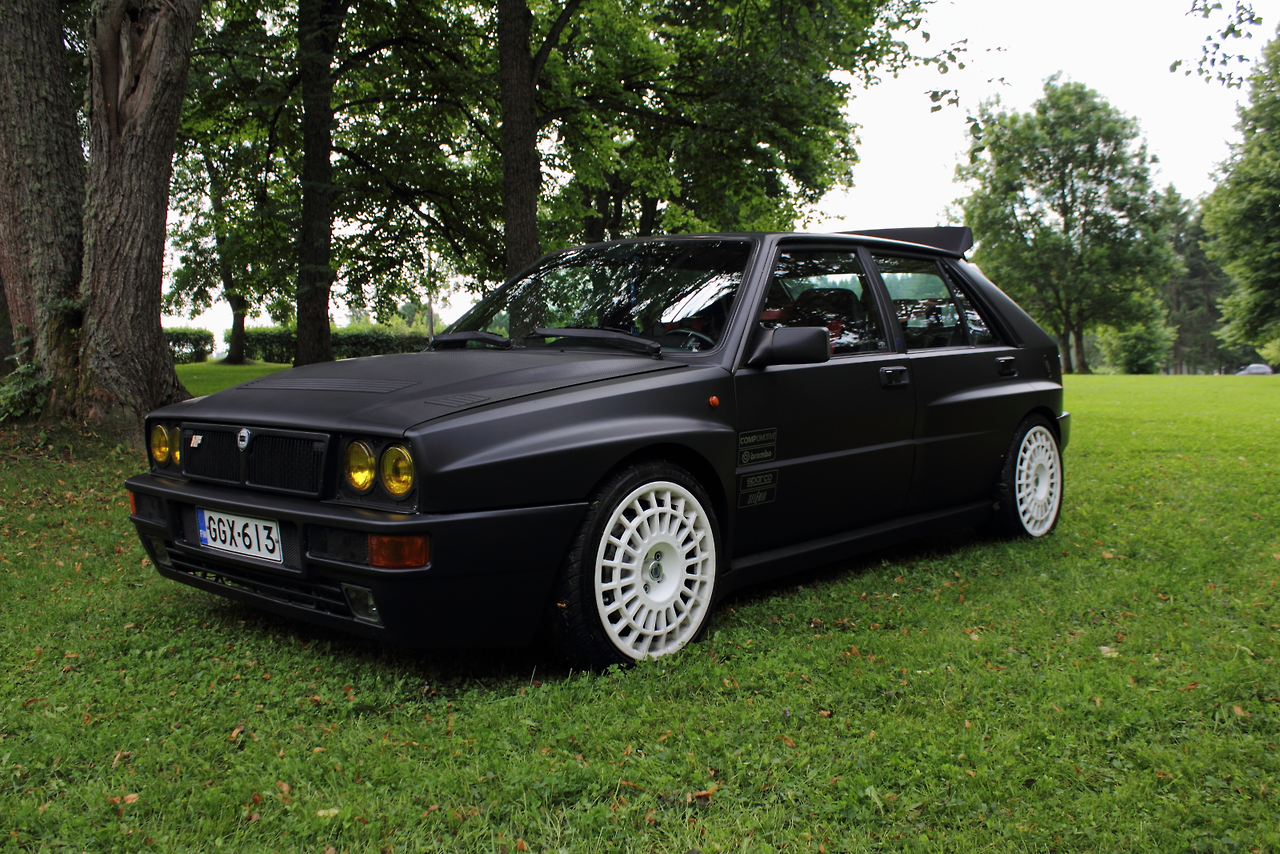 Tuning Lancia Delta Integrale 10 Jpg Image Jpg Pictures to pin on