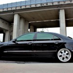 Mercedes-Benz S-Class (W220) Tuning (1)