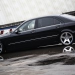 Mercedes-Benz S-Class (W220) Tuning (3)