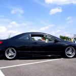 Modifeid Honda Civic 8G Coupe (3)