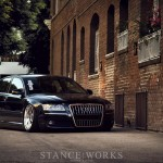 Modified Audi A8 D3 (1)