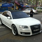 Modified Audi A8 D3 (2)