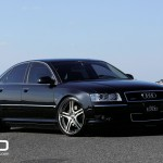 Modified Audi A8 D3 (3)