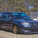 Modified Forester (2)