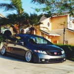 Modified Honda Civic FA5 (4)
